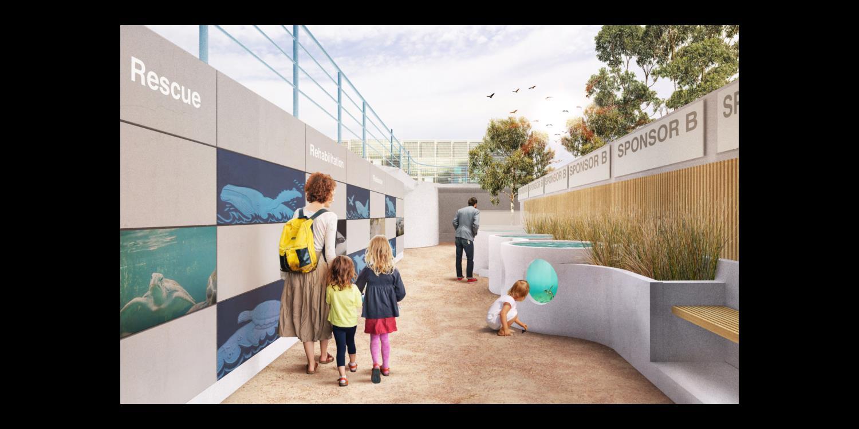 Marine Conservation Rehab Centre